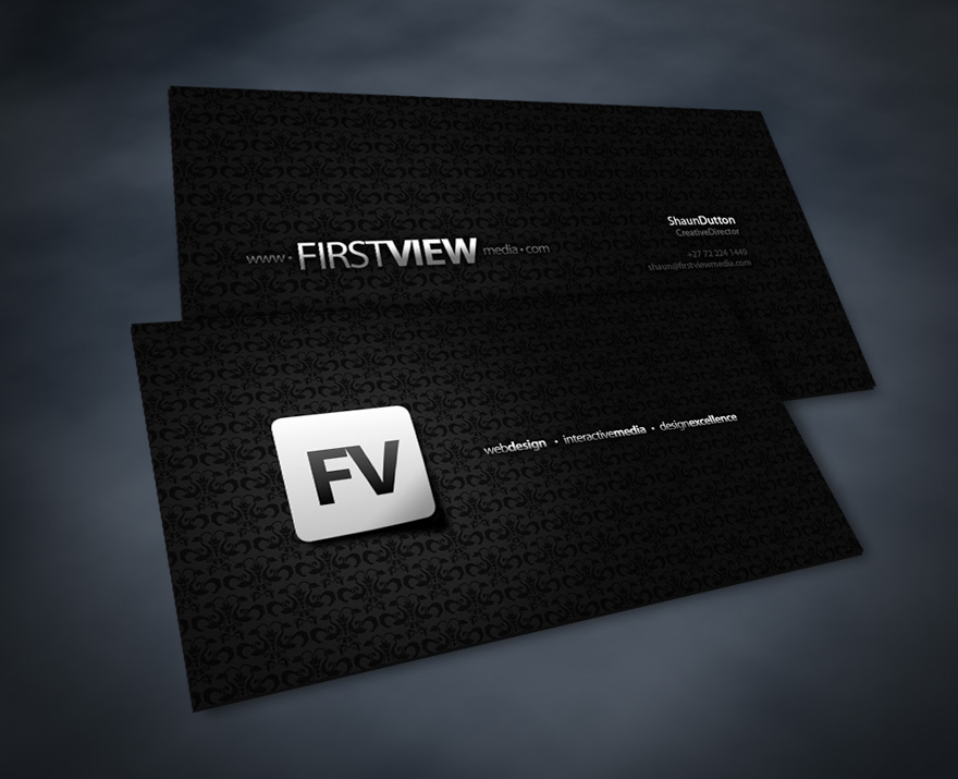 best business card designs