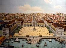Lisboa, faz figura
