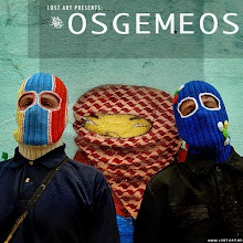 Os Gemeos