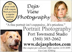 Special Portrait Session Offer