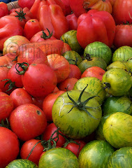 Sweet Ripe Tomatoes