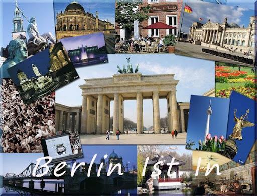 Berlin Ist In