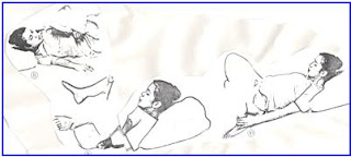 Senam Hamil - Latihan Membran
