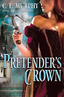the pretenders crown