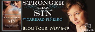 strong than sin blog tour banner