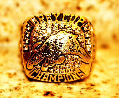 99 GREY CUP CHAMPS,CFL