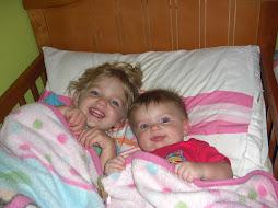 Snuggling Sissys