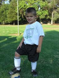 Soccer Stud