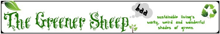 The Greener Sheep: A Greener Side of Life
