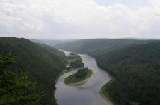 Restigouche wilderness