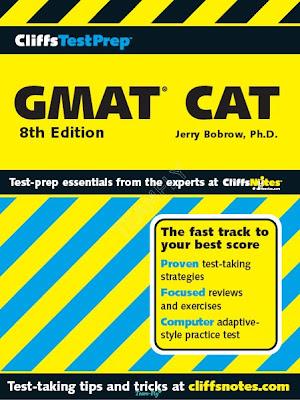 GMAT CAT Test Help