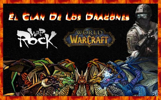 El Clan De Los Dragones