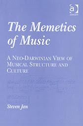 The memetics of music