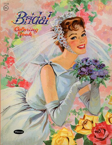 C. Dianne Zweig - Kitsch \'n Stuff: Collecting Vintage Coloring Books