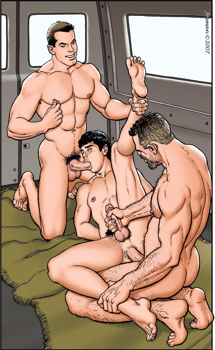 Porn free cartoon N1 TOON