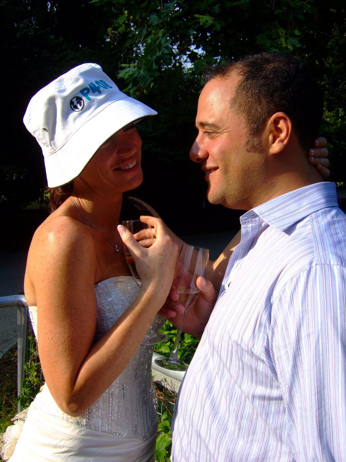 [Wedding+hat]