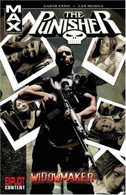 Šta se čita ovih dana ? - Page 2 Punisher_cover
