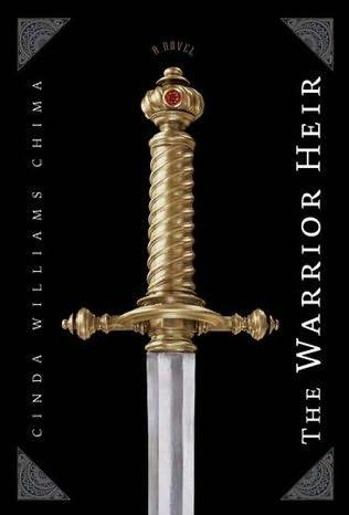 The Heir Chronicles - Cima W. Chima The%2BWarrior%2BHeir%255B1%255D