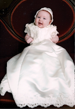 Celias Christening Photo