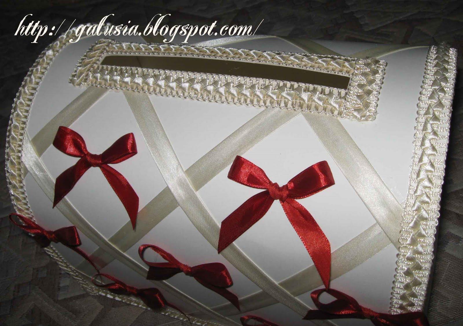 Сделать своими руками сундук для свадьбы