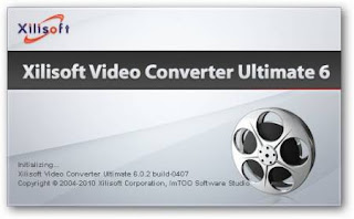 Download Xilisoft Video Converter Ultimate 6
