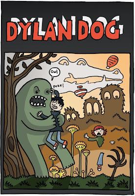 Strip - sličica dana - Page 4 Dylandog300
