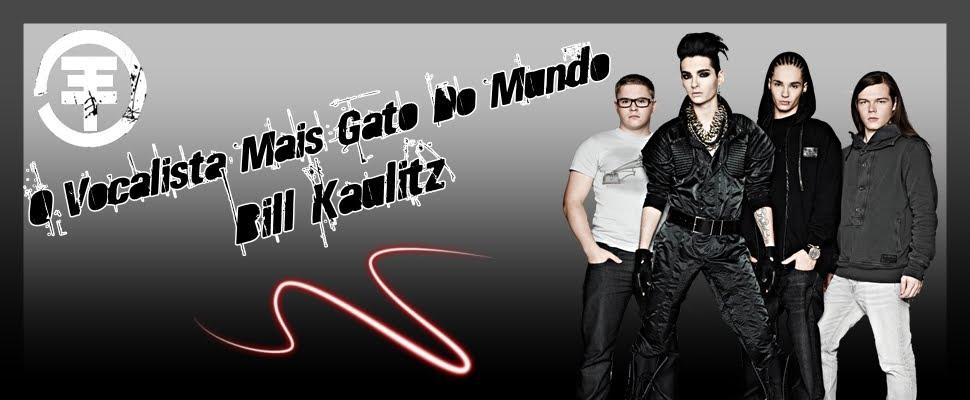 O Vocalista Mais Gato do Mundo Bill Kaulitz