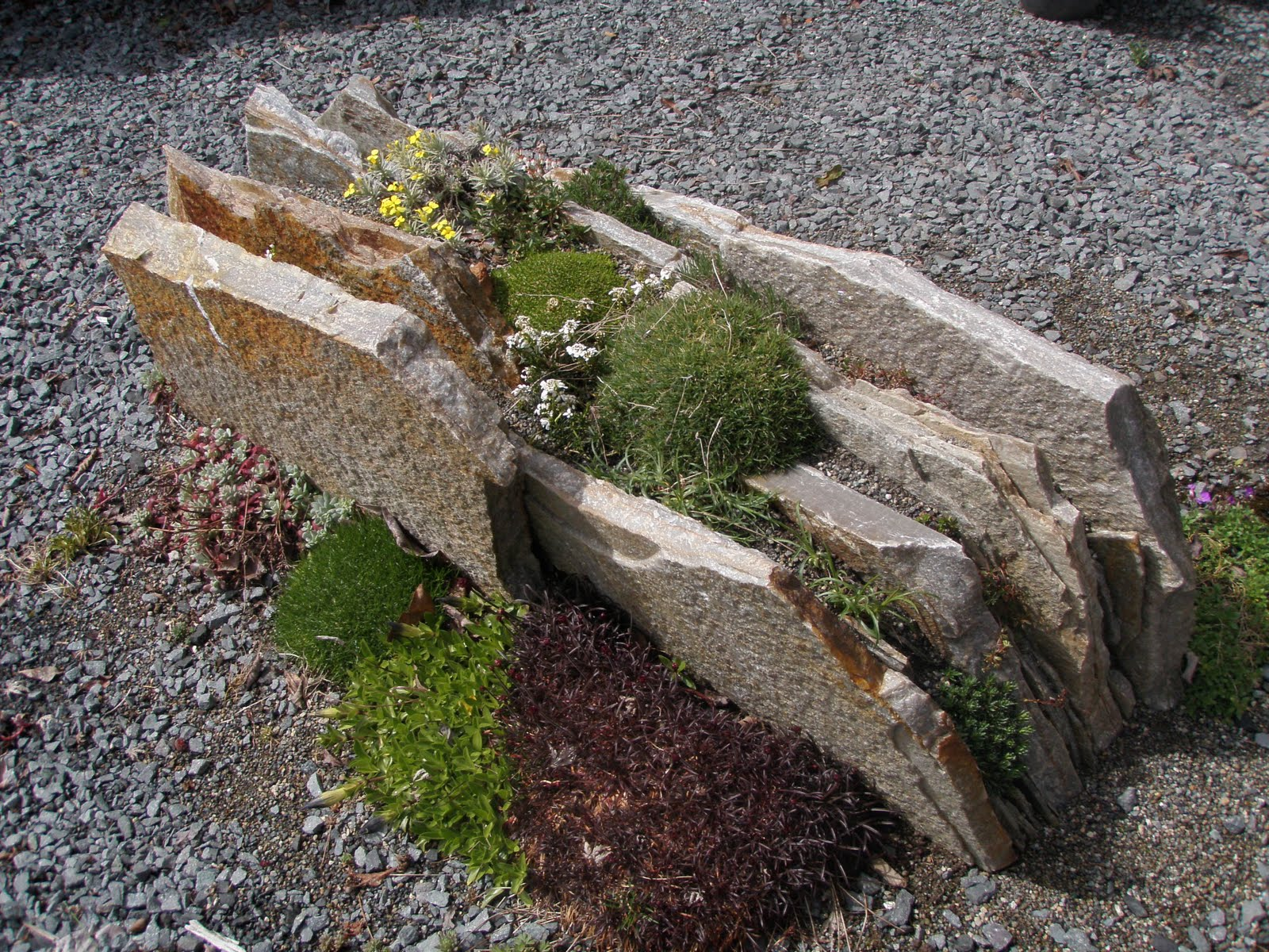 Landscaping Rocks Names : Garden rocks with names http kentonjseth spot