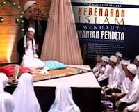 download ceramah yahya waloni, kesaksian seorang pendeta, kedok orang kristen, rahasia kristen