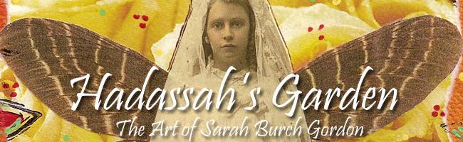 Hadassah's Garden