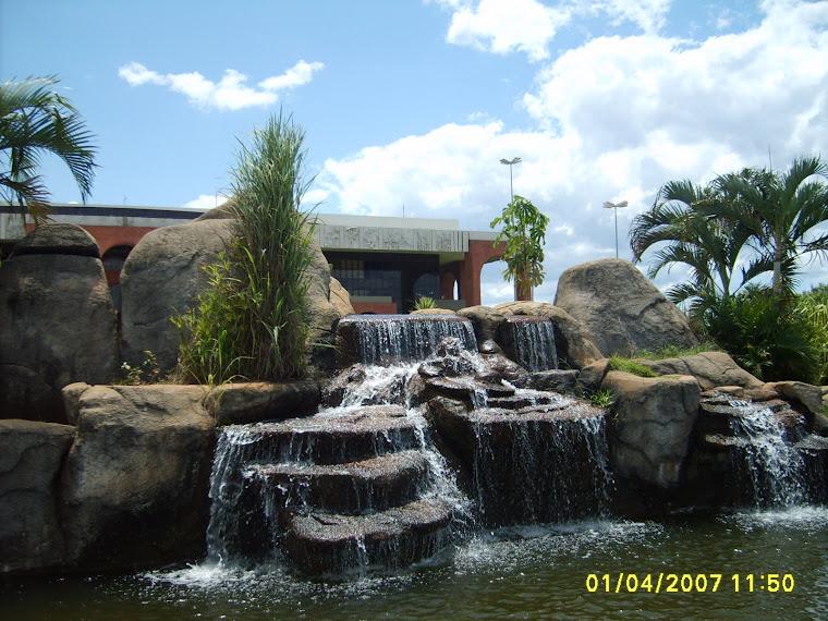 Palácio Araguaia Palmas-TO