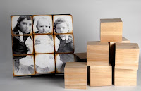 Memory Puzzle Blocks