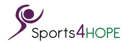 Sports4HOPE
