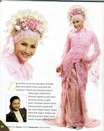 SYAHIRA WEDDING ORGANIZE