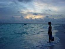 Como ver o mar...