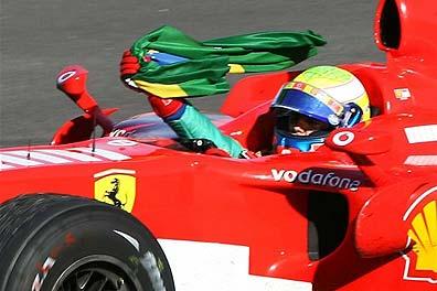 *I like F1*
