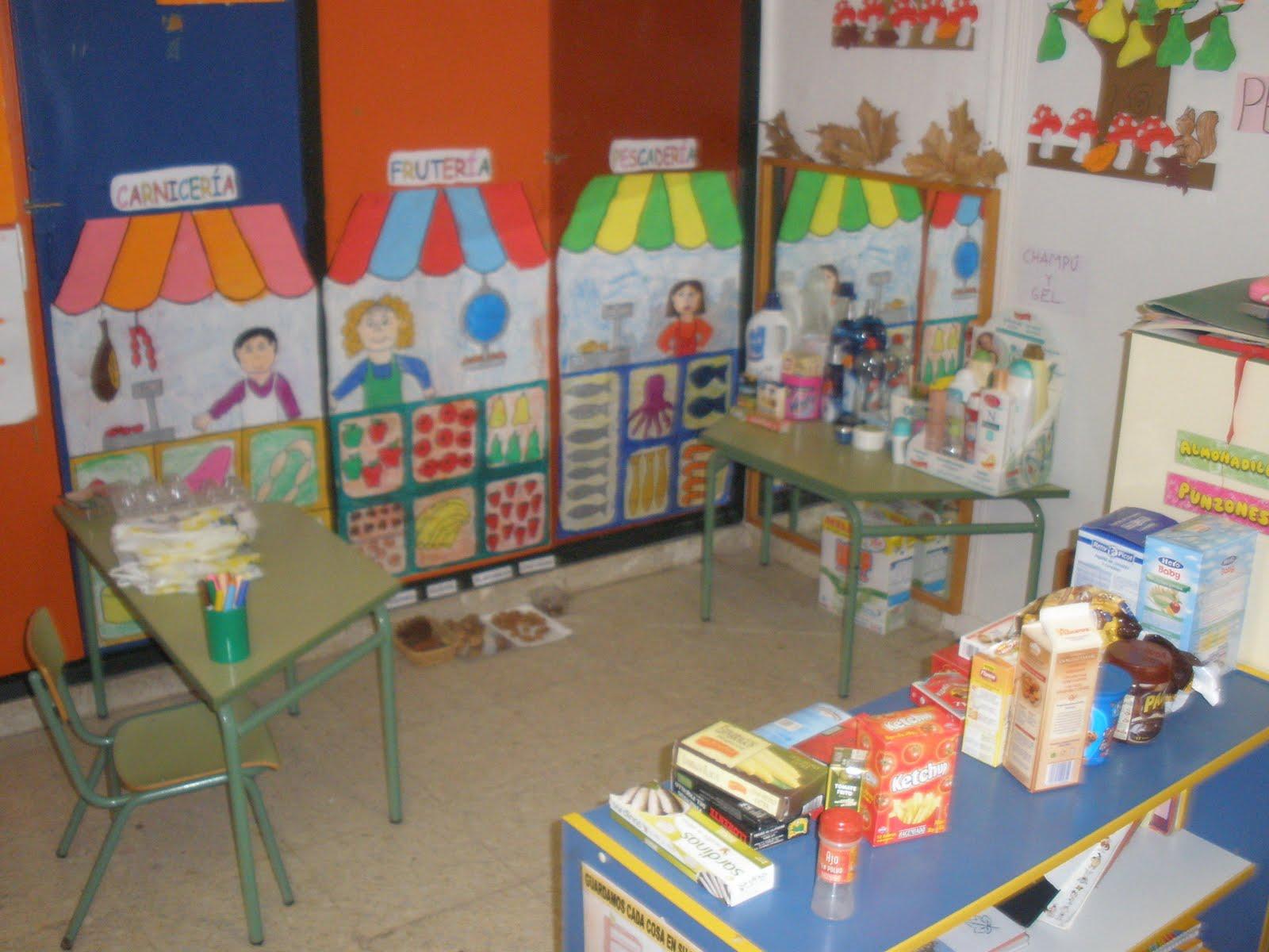 Educaci n infantil noviembre 2009 - Empresas de manualidades para trabajar en casa ...