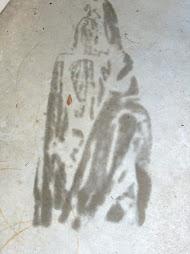 Jesus Watermark