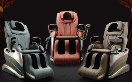 OGAWA Massage Chairs Reviews for Australians