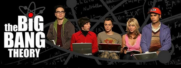 The Big Bang Theory Brasil