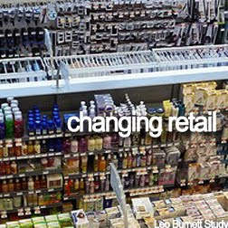 Changing Retail