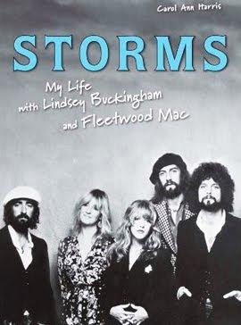 Storms by Carol Ann Harris