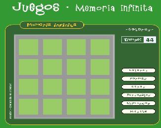 juegos de memoria de la caixa: