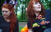 Annika & Amalie