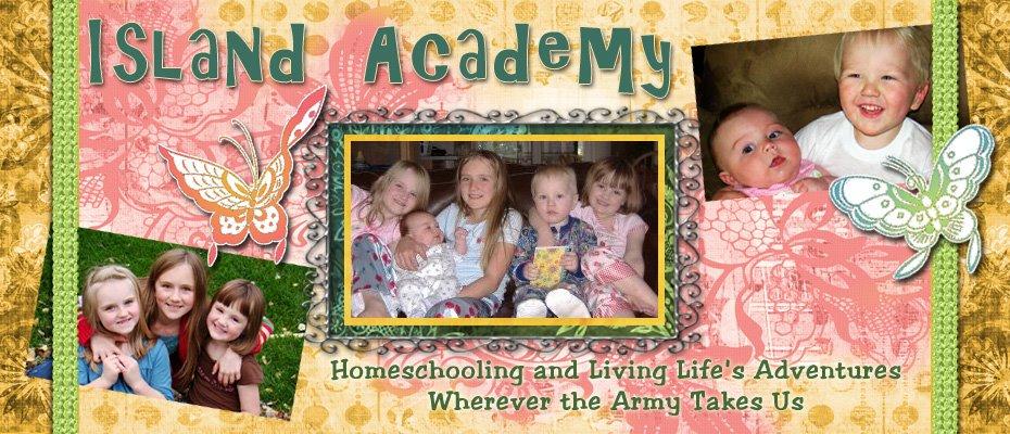 Island Academy