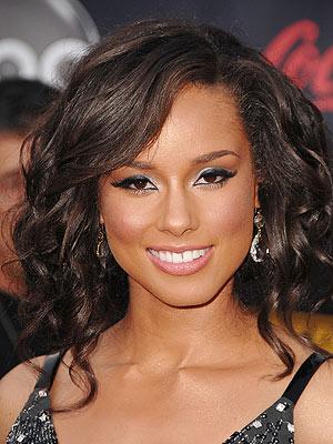 Alicia Keys Resimleri