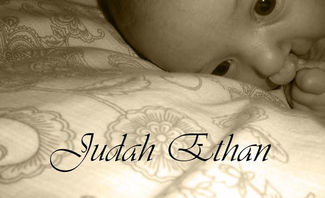 Judah Ethan