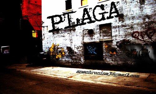 PLAGA > ropa y accesorios