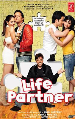 life-partner