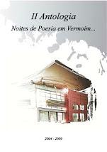 II Antologia Noites de Poesia em Vermoim